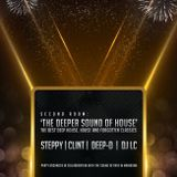 Deep-D NYE2014 - 2nd room at Cherrymoon - The Deeper Sound of House