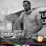 MOVINRADIO - STYLE DJ  #01