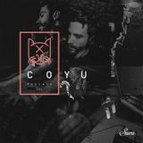 [Suara PodCats 109] Coyu live @ Holy Ship (Miami), Day 3 - Galaxy Disco