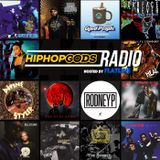 HipHopGods Radio - Edition 449