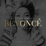 #NothinButTheHits 030 - Beyonce The Hits Edition