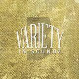 Variety In Soundz #3 - April 2013