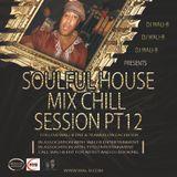 Wali B Soulful House Mix Chill Session Pt 12