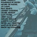 RRMR - Opnames Radio-launch @ Vooruit Gent