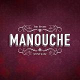 Sep 7, 2015 w/ Manouche