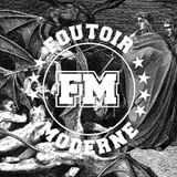Foutoir Moderne #26 • Saison 2017>2018 (05/10/18)