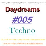 Daydreams #005