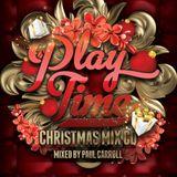 PLAY TIME - Christmas Mix CD 2015