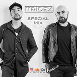 TRIDEX b2b White Bad Rabbits - Mix #6: Baum Park Nuevos Talentos 2017