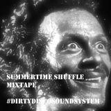 Summertime Shuffle Mixtape