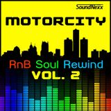 RnB Soul Rewind Vol. 2 - 70's & 80's soul grooves