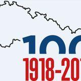 Radio R - Podivné prípady a debata so študentmi o 100. výročí prvej Československej republiky