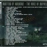 Masters of hardcore The voice of mayhem disc 1