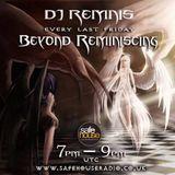 Remnis & Iain Cross - Beyond Reminiscing 026 (26-10-2018)