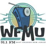 DJ Wool - Classic Electrofunk Mix for WFMU Dec 2015