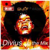 Divius Live Győr+ Rádió - 20190413