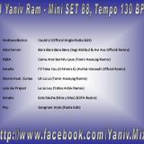DJ Yaniv Ram - Mini SET88