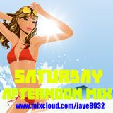 Saturday Afternoon Mix 6