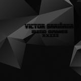 Victor Sariñana- Mind Games XXIII (techhouse/techno)