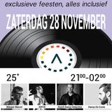 Live @ De Avondklok, 28-11-2015