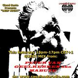 LONDON CASAFONDA RADIO SHOW WITH PETER VAN GEELKERKEN aka MABUZE