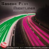 Sascha Flux - Nightliner (Promomix march2011)