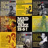 Spiritmuse Records presents MADONJAZZ #153 - MADONJAZZ is 6 !