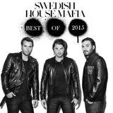 Swedish House Mafia - BIG MIX 2015 (BEST OF Axwell, Ingrosso & Angello) (Mixed by MARV!N K!M)