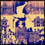 GJ29 - JAZZ-DANCE Special Vol.4 - Broadcast 27-10-12 (GielJazz - Radio6.nl)