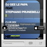 Afrojack & Gee Le Papa Feat. Stephano Prunebelli - I Rock The House (Gee Le Papa Mashup)