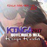 Kinga November mix 2017