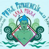 havaya@Pure Psychedelic vol.13 ( 6.04.18) - main stage