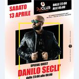 Danilo Secli - 13 Aprile 2019