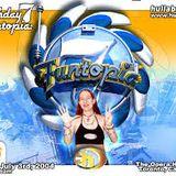 b2b w/ Scoots Live @ Hullabaloo! Birthday Funtopia 7