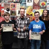CFURadio Youth Academy wraps up with a special live broadcast!