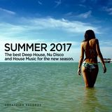 Cristian Poow pres. Summer 2017 // The best Deep House & Nu Disco