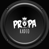 PROPARADIO011 - 25/07/11(Feat. Henry Zest [Audiodoughnuts] Interview)