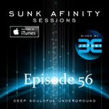 Sunk Afinity Sessions Episode 56