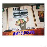 #My OLDSKOOL....
