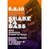 Shake Ya Bass - Part 3 - Dziga