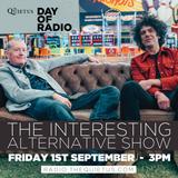 DAY OF RADIO - Steve Davis and Kavus Torabi - 3pm