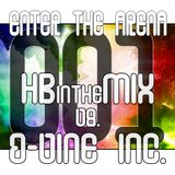 Enter The Arena 001: HBintheMix vs. D-Vine Inc.