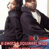 DJ K-SWIFT & SQUIRREL WYDE TAX DAY MIX 4.15.05