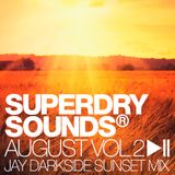 Superdry Sunset Mix