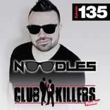 CK Radio Episode 135 - DJ Noodles