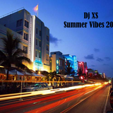 Dj XS Summer Vibes Mix 2013 (DL Link in Info)