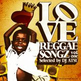 Love, Reggae Songz vol.1