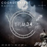 EP#34 Leo Levo: Coordinates° Radio