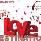 Ultimate Hits: The Love Destination Vol.2