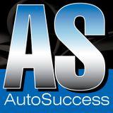 AutoSuccess 600 - Courtney Evans